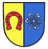 Eggenstein-Leopoldshafen Wappen
