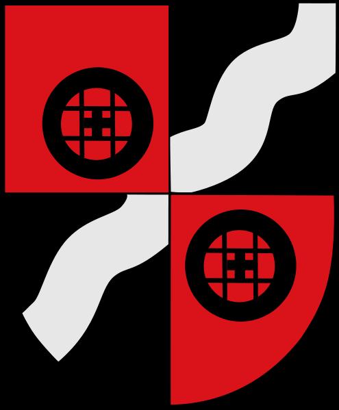 Eggermühlen Wappen
