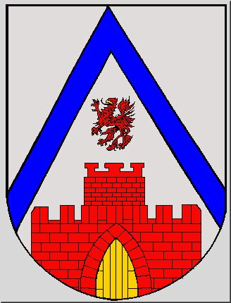 Eggesin Wappen