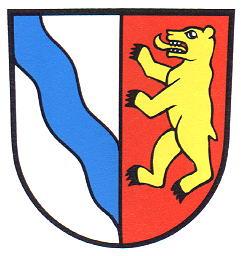 Eggingen Wappen