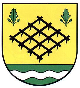 Eggstedt Wappen
