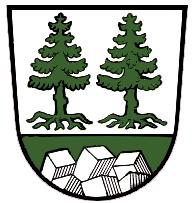 Eging am See Wappen