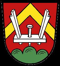 Eglfing Wappen