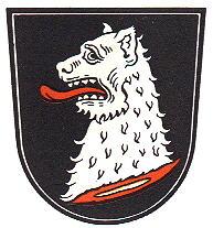Egloffstein Wappen