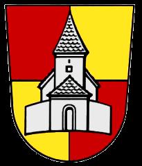 Ehingen am Ries Wappen