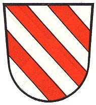 Ehingen Wappen
