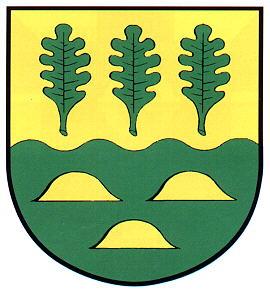 Ehndorf Wappen