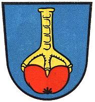 Ehningen Wappen