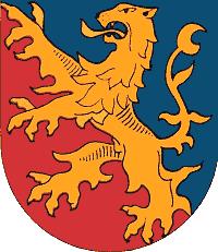 Ehr Wappen