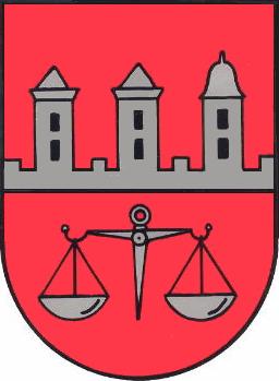 Ehrenburg Wappen