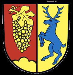 Ehrenkirchen Wappen