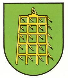 Ehweiler Wappen