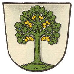 Eich Wappen
