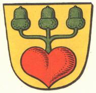 Eichen Wappen
