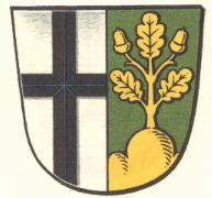 Eichenau Wappen