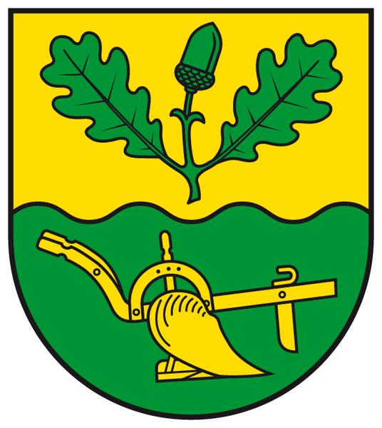 Eichenbarleben Wappen