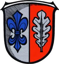 Eichenzell Wappen
