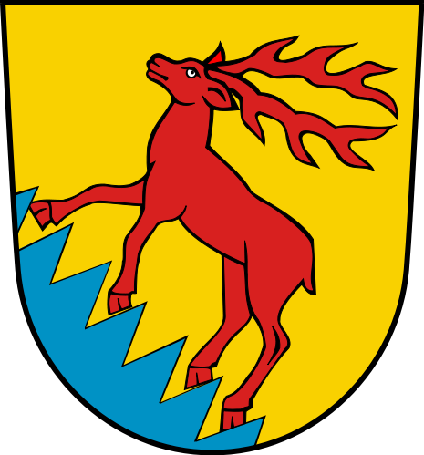 Eichstegen Wappen