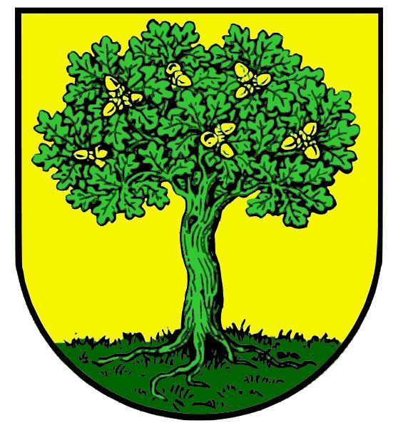 Eichwalde Wappen