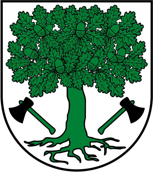 Eickendorf Wappen