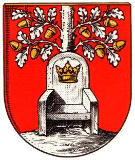 Eime Wappen