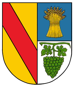 Eimeldingen Wappen