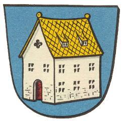 Einhausen Wappen