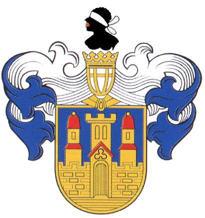 Eisenberg Wappen