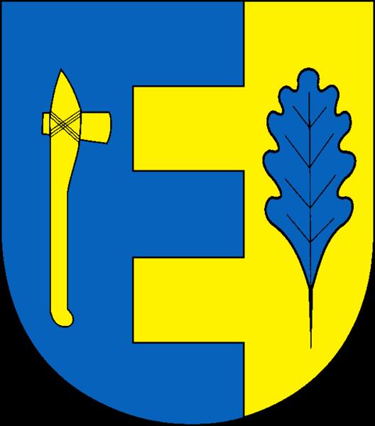 Eisendorf Wappen