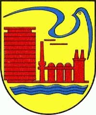 Eisenhüttenstadt Wappen