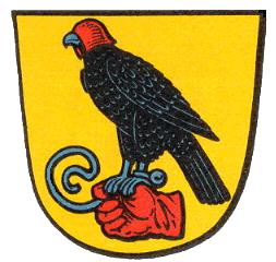 Eisighofen Wappen