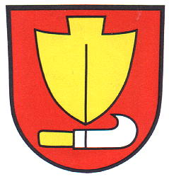 Eisingen Wappen