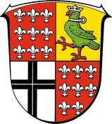 Eiterfeld Wappen