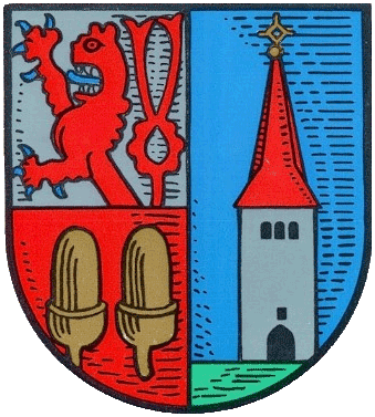 Eitorf Wappen
