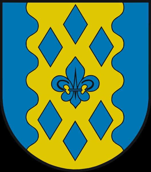 Elbe-Parey Wappen
