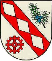 Elben Wappen