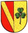 Oberharz am Brocken OT Elbingerode Wappen