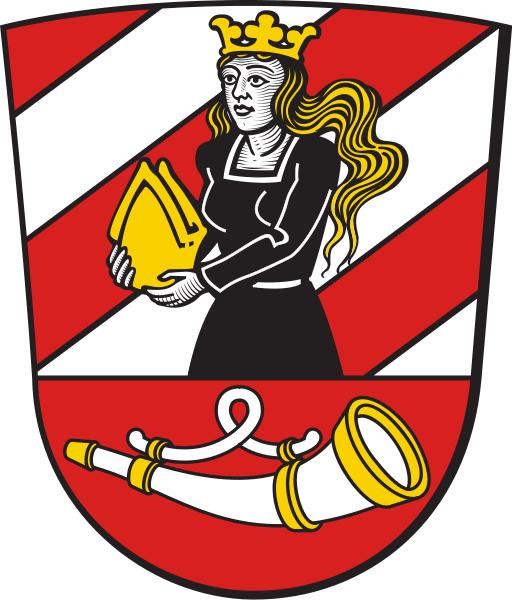 Elchingen Wappen