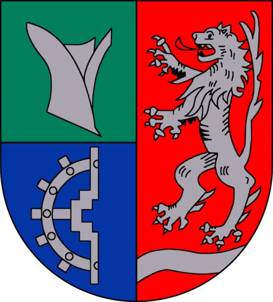 Eldingen Wappen