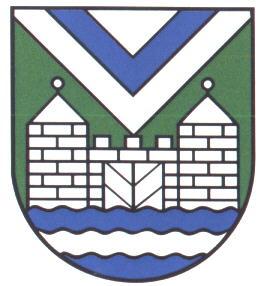 Elgersburg Wappen