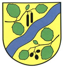 Ellerau Wappen