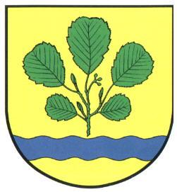 Ellerbek Wappen