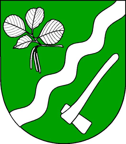 Ellerdorf Wappen