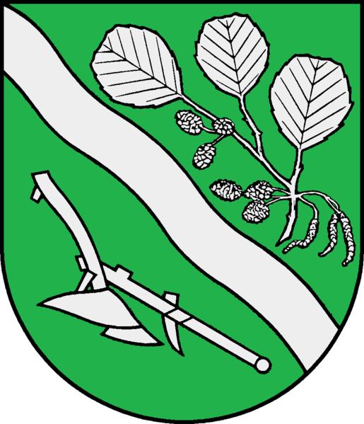 Ellerhoop Wappen