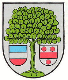 Ellerstadt Wappen