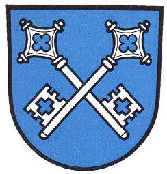Ellhofen Wappen