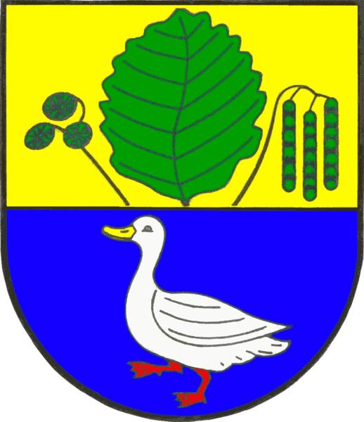 Ellingstedt Wappen