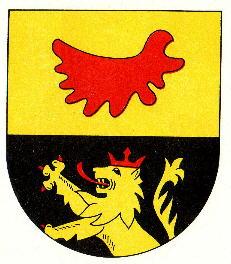 Ellweiler Wappen
