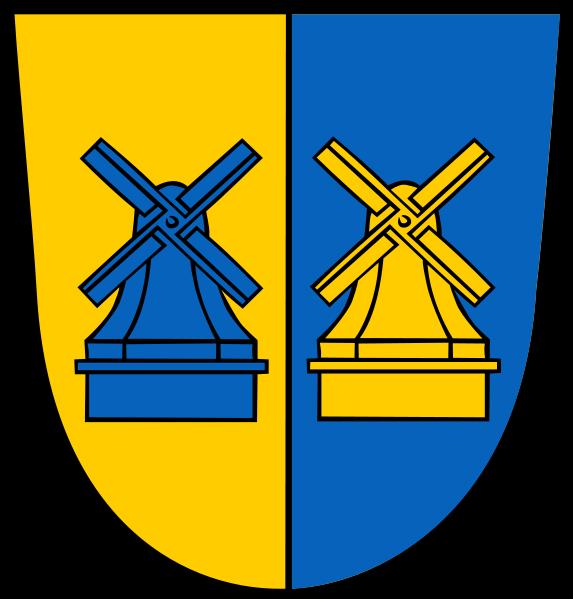 Elmenhorst-Lichtenhagen Wappen