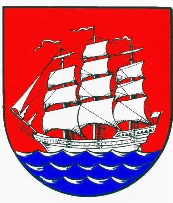 Elmshorn Wappen